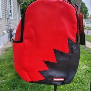 Sprayground backpack